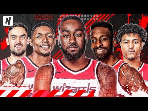 Washington Wizards VERY BEST Plays & Highlights From 2018-19 NBA Season!