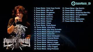 POWER METAL THE BEST ALBUM - FULL ALBUM