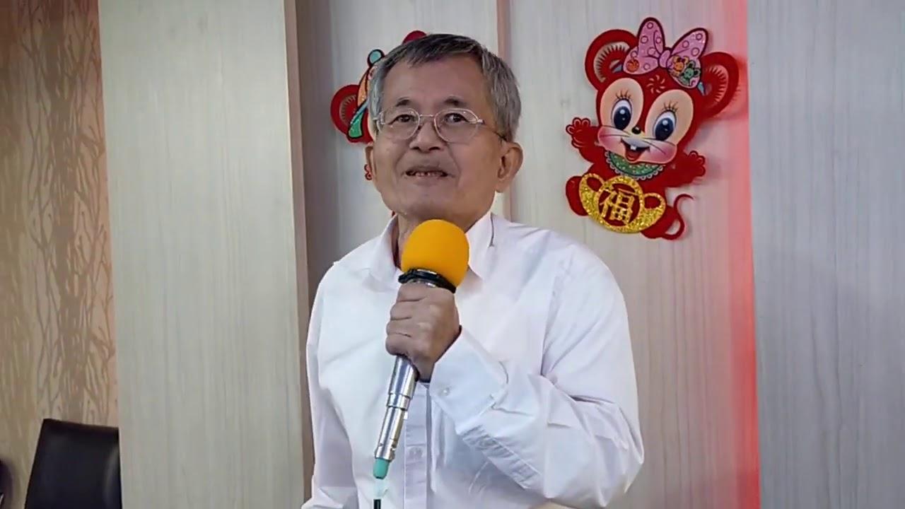 李林翻唱   ひとりぼっちの海峽   多岐舞子   志明一族  演歌秀  美加樂錄影