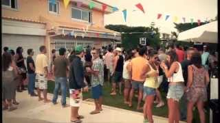 Aftermovie COOL IN THE POOL private pool party 19/07/2014