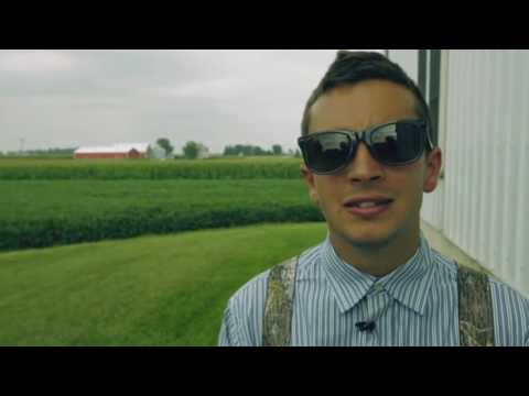 Tyler Joseph and his sassiness