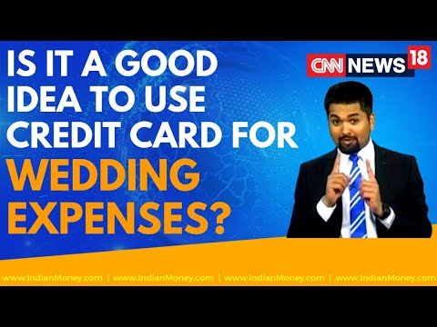 Credit Card for Wedding Expenses - The Smart Way to Use Credit Cards for Wedding | MDS | EP: 252