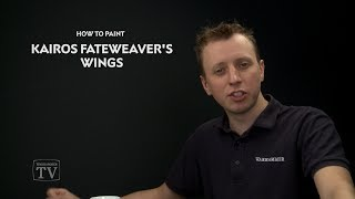 WHTV Tip of the Day - Kairos Fateweaver's Wings.