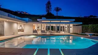 Дома Лос Анджелеса. 16 млн $ и 49 млн $