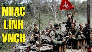 Trên Bốn Vùng Chiến Thuật - NHẠC LÍNH VNCH | Những Ca Khúc Nhạc Vàng Lính Việt Nam Cộng Hòa Hay Nhất