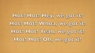 Hot Chocolate w lyrics