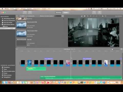 Imovie Download For Mac Book Pro rapide resident donjon pilolte w850i