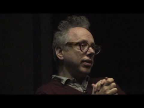Director Todd Solondz Talks About Dark Horse