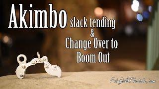 Video Rock Exotica Akimbo Slack Tending & Boom Out download MP3, 3GP, MP4, WEBM, AVI, FLV Desember 2017