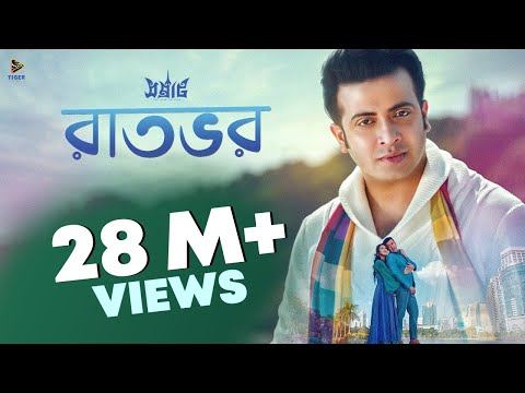 raatbhor---imran-|-samraat:-the-king-is-here-(2016)-|-video-song-|-shakib-khan-|-apu-biswas