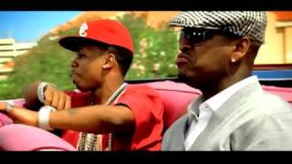 Смотреть клип Plies - Bust It Baby Pt. 2 Feat. Ne-Yo