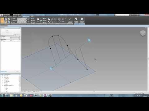 Parametric Patterns IX: Mapping_Sine Wave