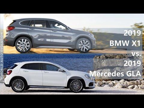 2019-bmw-x1-vs-2019-mercedes-gla-(technical-comparison)