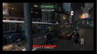 True Crime New York City Ps2 Gameplay