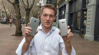 HTC Bolt vs. HTC 10!