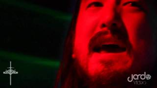 DJ Steve Aoki Royale Nightclub Boston
