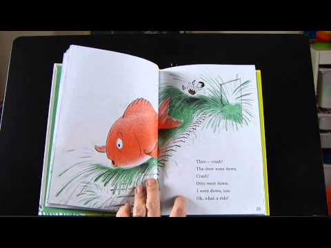 """A Fish Out of Water,"" Read Aloud"