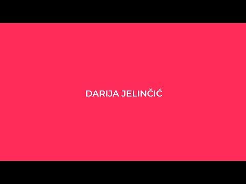 KAH talks - Darija Jelinčić