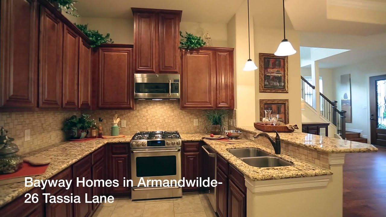 Armandwilde - Bayway Homes