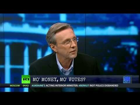 Full Show 2/25/14: The End of the Military-Industrial Complex?