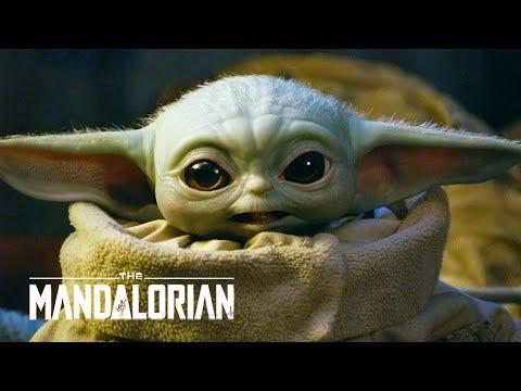 Star Wars The Mandalorian Season 2 Teaser Baby Yoda Clip and Episodes Breakdown