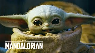 Star Wars The Mandalorian Season 2 Teaser Baby Yoda Clip and Episodes Breakdown