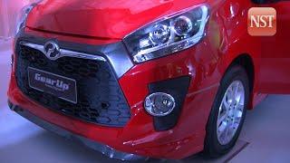 Perodua launches GearUp accessories