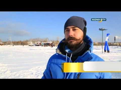 """Regional focus"" (15.01.2016)-Kazakh TV-eng"