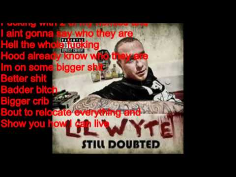 Im Going Home (Lyrics)- Lil Wyte Ft. Big Lazy