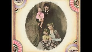 Delaney & Bonnie - Accept No Substitute (1969) Full Album