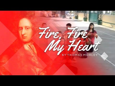 "[Music Interpretation] ""Fire, Fire, my Heart"" by Thomas Morley"