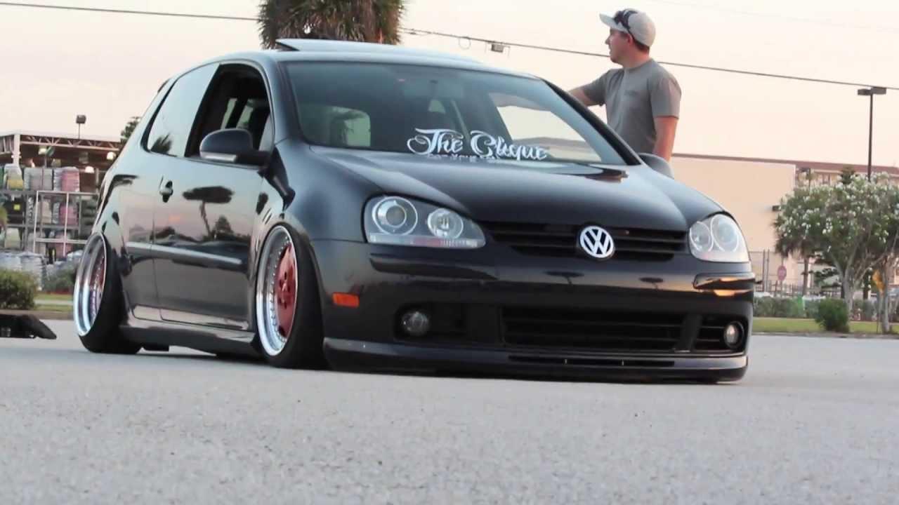 Mike Meszaro S Mk5 Volkswagen Gti Youtube