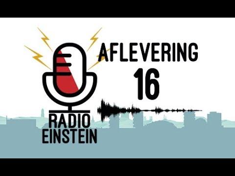 Radio Einstein - Aflevering 16 | KUNST