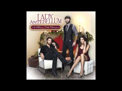 Lady Antebellum - Blue Christmas