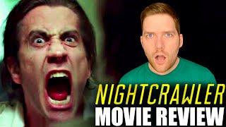Nightcrawler - Movie Review
