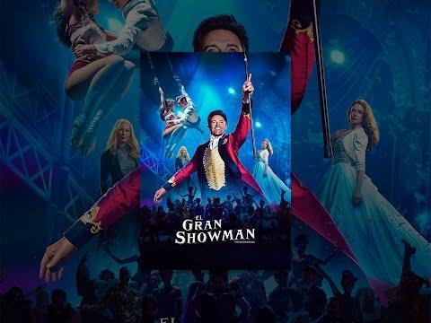 El gran showman (Subtitulada)