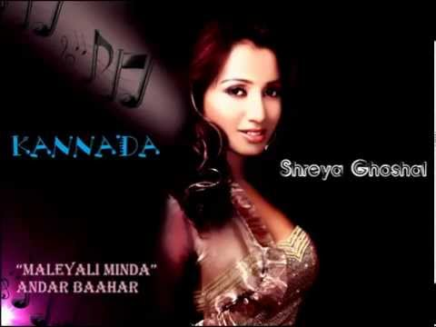 Tribute to Shreya Ghoshal - The Polyglot Indian Melody queen (From a Sri Lankan FAN)