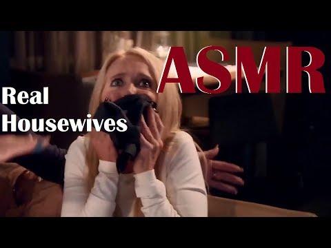 Real Housewives ASMR ~mingle-n-tingle~
