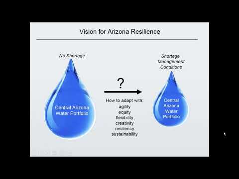 WRAN Webinar: System Conservation and Excess Water 101