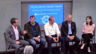 Is Social Sharing Just a Fad? Paul Marcum, Jim Bankoff, and Tony Haile on Innovations in Media