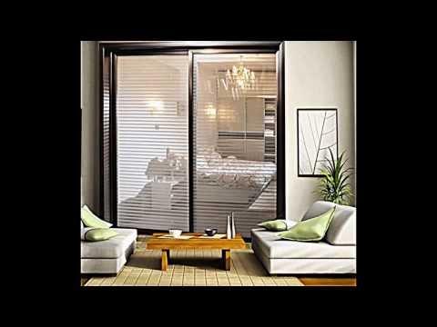 montage der schiebet r spider installation of the sl doovi. Black Bedroom Furniture Sets. Home Design Ideas