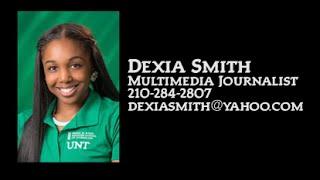 Dexia Smith - Multimedia Journalist Demo Reel 2015