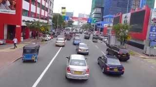 (Full version) Galle Road, Colombo, Sri Lanka