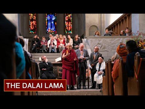 Inter-faith Prayer for World Peace