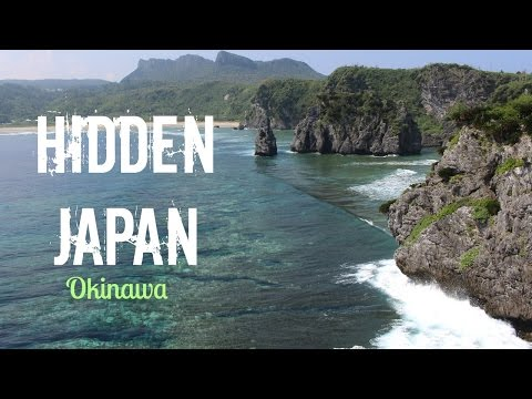 Hidden Japan// Okinawa [Part 1]