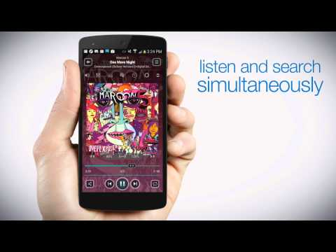 JetAudio Android Music Player