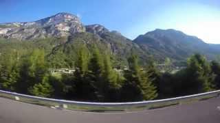 видео Автобусные туры в Италию