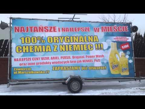 Reklama mobilna :