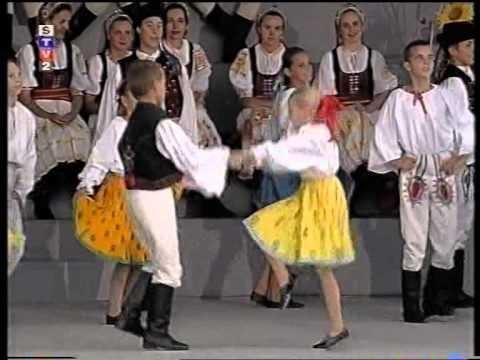Klnka - dožinky Nitra 1995