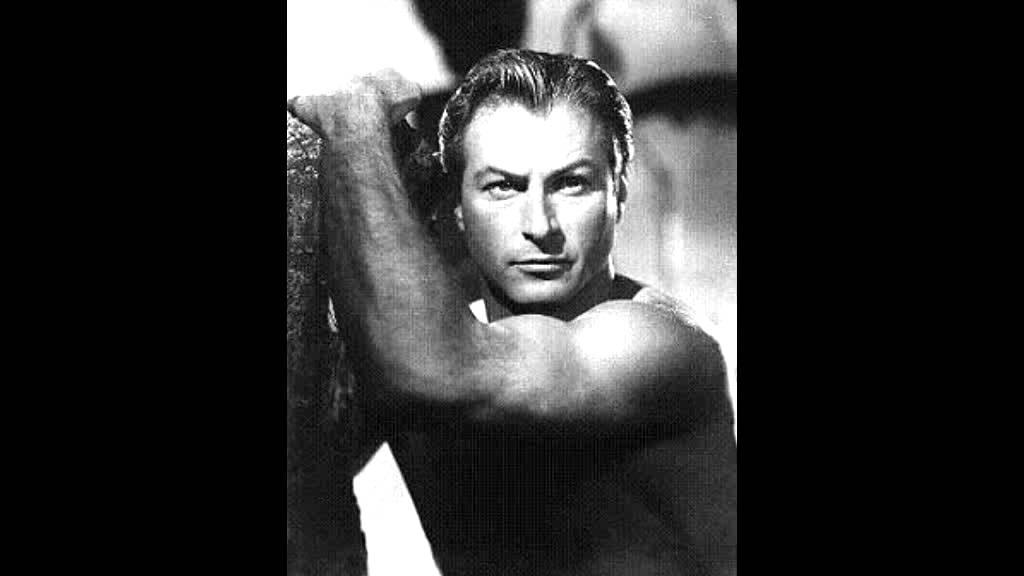 Tarzan - Johnny Weissmller - Youtube-2368
